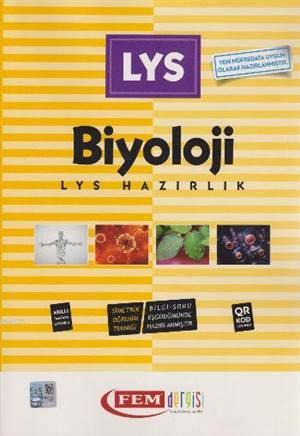 Simetrik LYS Biyoloji