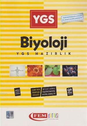 Simetrik YGS Biyoloji