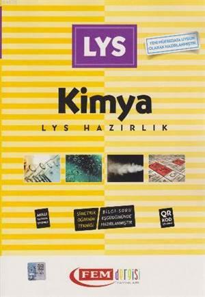 Simetrik LYS Kimya