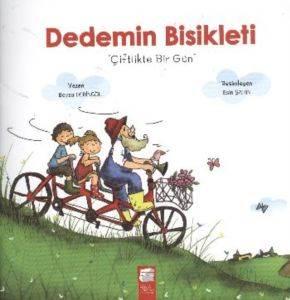 Dedemin Bisikleti; ...