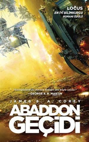 Abaddon Geçidi; <br/>Enginlik 3. Kitap