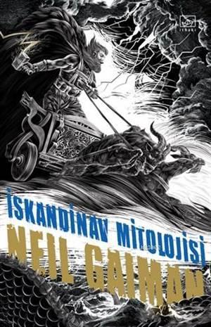 İskandinav Mitoloj ...