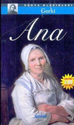 Ana (Cep Boy)