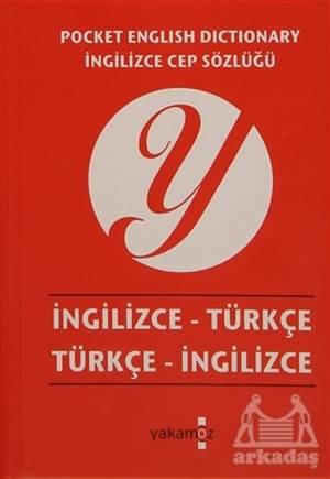 İngilizce - Türkçe / Türkçe - İngilizce Cep Sözlüğü