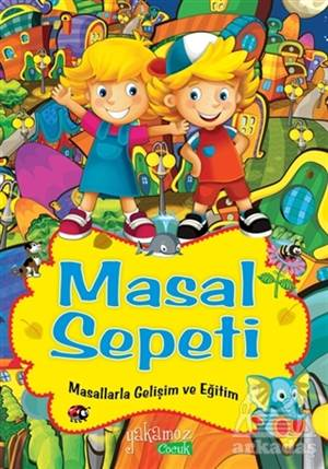 Masal Sepeti