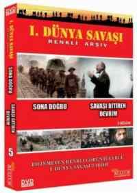 1.Dünya Savaşı 5