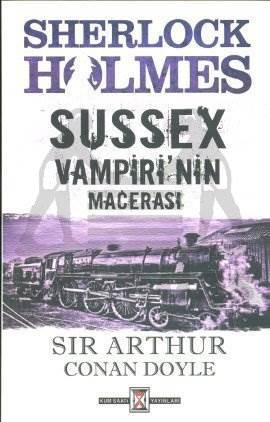 Sussex Vampirinin  ...