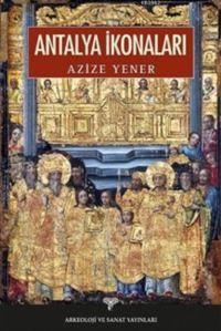 Antalya İkonaları