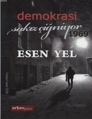 Demokrasi Sakız Çiğniyor 1969