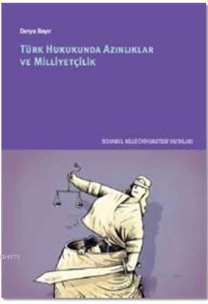 Türk Hukukunda Azı ...