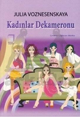 Kadınlar Dekameronu