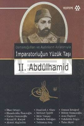 İmparatorluğun Yüzük Taşı II. Abdülhamid