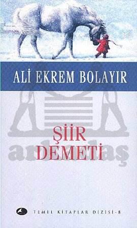 Şiir Demeti (Cep Boy)