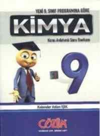 9.Sınıf Kimya Konu ...