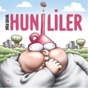 Hunililer (Ciltli) ...