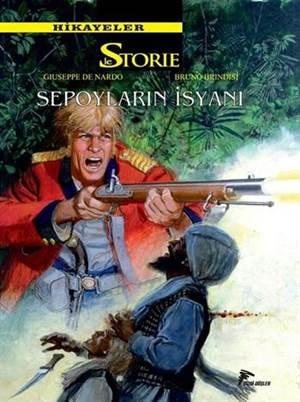 Le Storie Hikayeler 2 - Sepoyların İsyanı
