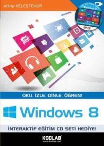Windows 8; (Oku, <br/>İzle, Dinle,  ...