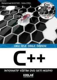 C++ (İnteraktif Eğ ...