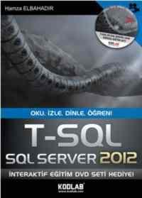 T - SQL ve SQL Ser ...