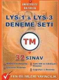 LYS-1 & LYS-3 Dene ...