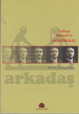 Yahya Kemal'in Poetikası