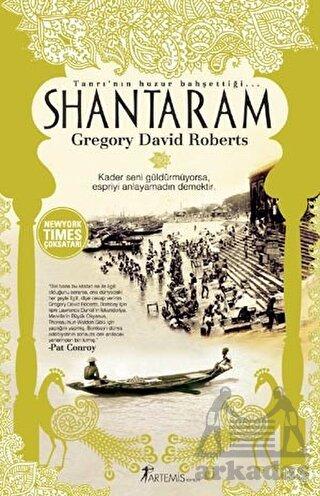 Shantaram; Tanrını ...