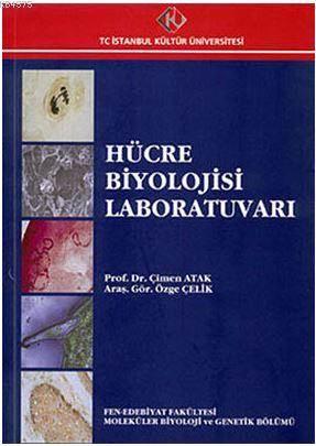 Hücre Biyolojisi L ...
