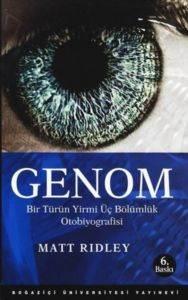 Genom; Bir Türün Y ...