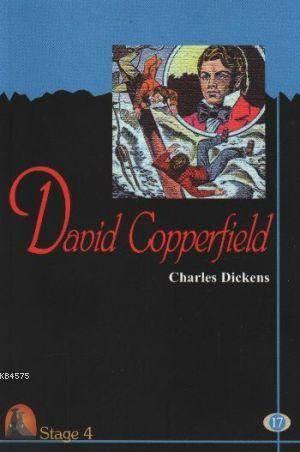 David Copperfield  ...