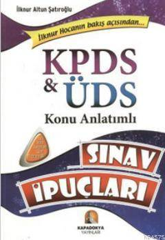 KPDS - ÜDS Konu An ...