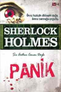 Sherlock Holmes Pa ...