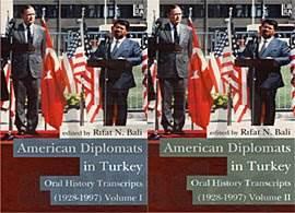 American Diplomats ...
