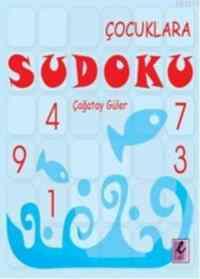Çocuklara Sudoku