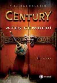 Century 1 - Ateş <br/>Çemberi
