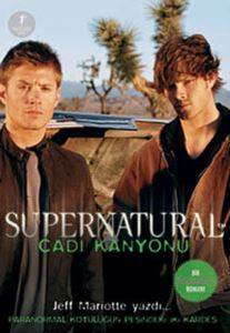 Supernatural - Cad ...
