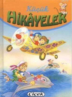 Küçük Hikayeler; Küçük Müzisyenler, Uçak, Yunus İle Maymun