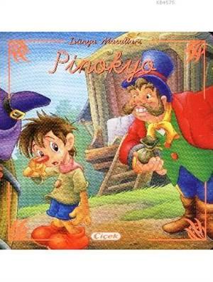 Dünya Masalları; Pinokyo