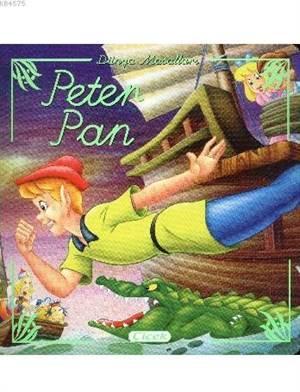 Dünya Masalları; Peter Pan