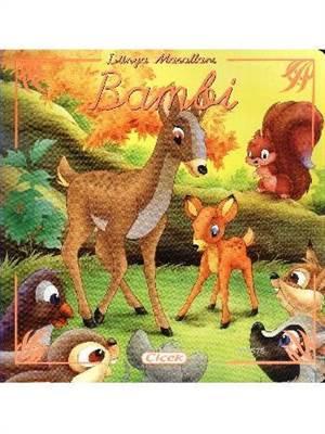 Dünya Masalları; Bambi