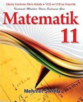 11. Sınıf Matemati ...