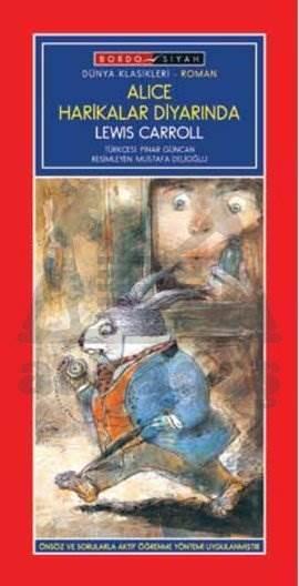 Alice Harikalar Diyarında (Birinci Kademe)