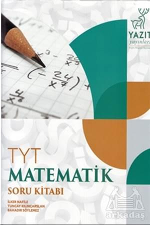 TYT Matematik Soru Kitabı