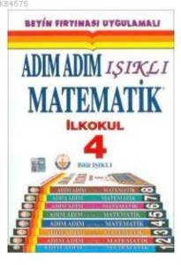 Adım Adım Matematik 4