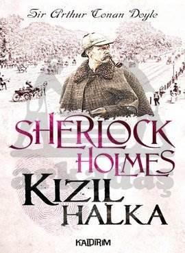 Sherlock Holmes - Kızıl Halka