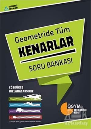 Geometride Tüm Kenarlar Soru Bankası