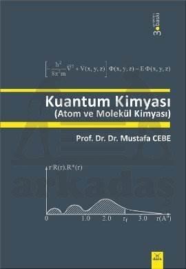 Kuantum Kimyası; A ...