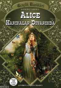Alice Harikalar Di ...