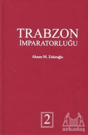 Trabzon İmparatorluğu