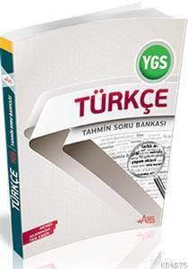 YGS Tahmin Türkçe Soru Bankası; 2013-2014