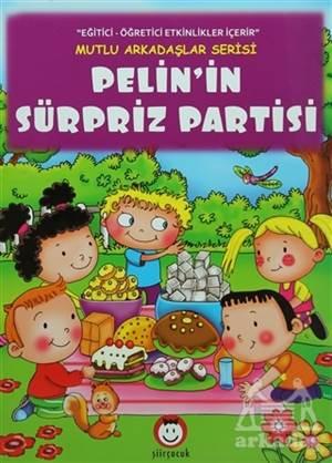 Pelin'in Sürpriz Partisi